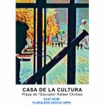 El concert de Duo Noir tanca el IV Festival Internacional Tavernes en Cambra