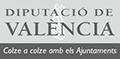 Diputación de Valencia, logo