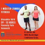 Màster Class Zumba Fitness