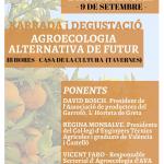 Dia Mundial de l'Agricultura | Ajuntament de Tavernes de la Valldigna