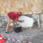 L'Ajuntament inicia les millores en la infraestructura i els serveis del Mercat Municipal