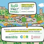 Miramar se suma al 'Repte Mapamundi' – Ajuntament de Miramar